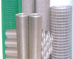 不锈钢电焊网