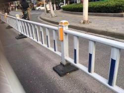 虎门低矮道路围栏