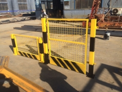 塘厦基坑围栏